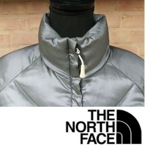 The North Face   SALE🎈Down Puffer Coat Grey